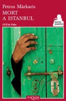 Descarga de la colección de libros electrónicos de Android de Google MORT A ISTANBUL
