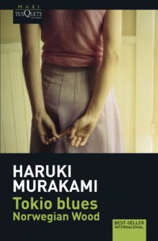 Descarga de jar de ebook móvil TOKIO BLUES (NORWEGIAN WOOD) 9788483835043 (Spanish Edition)