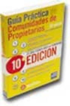 Debatecd.mx Guia Practica De Comunidades De Propietarios (10ª Ed.) Image