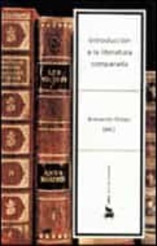 Padella.mx Introduccion A La Literatura Comparada Image