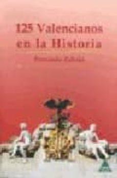 Concursopiedraspreciosas.es 125 Valencianos En La Historia Image