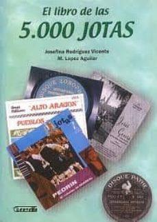 Debatecd.mx El Libro De Las 5000 Jotas Image
