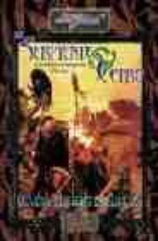 Costosdelaimpunidad.mx La Serpiente Y El Cetro (Sword &Amp; Sorcery: Tierras Heridas) Image