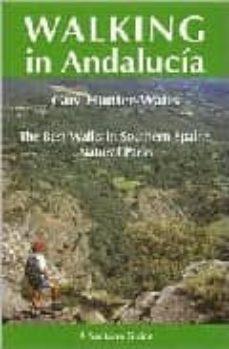 walking in andalucia (2ª ed.)-daniel meurois-anne givaudan-9788489954243