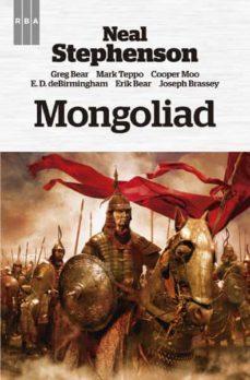 mongoliad-neal stephenson-9788490065143