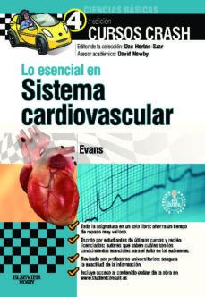 Descarga gratuita de libros de share market. LO ESENCIAL EN SISTEMA CARDIOVASCULAR (4ª ED.) de J. EVANS 9788490221143 (Spanish Edition) iBook ePub FB2