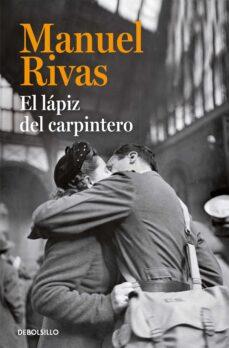 Descargar libro en formato de texto. EL LAPIZ DEL CARPINTERO in Spanish de MANUEL RIVAS 9788490628843 RTF CHM ePub