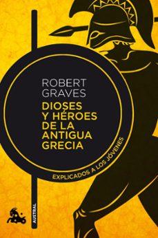 Geekmag.es Dioses Y Heroes De La Antigua Grecia: Explicado A Los Jovenes Image