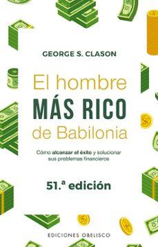 Descargar EL HOMBRE MAS RICO DE BABILONIA gratis pdf - leer online