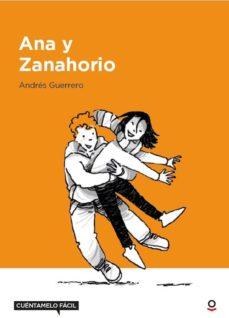 Emprende2020.es Ana Y Zanahorio Image