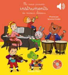 Viamistica.es Els Meus Primers Instruments De Música Clàssica Image