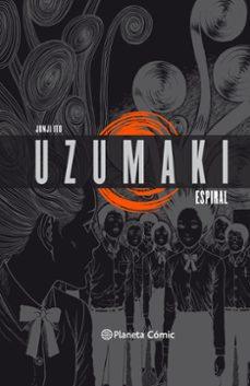Inmaswan.es Uzumaki (Integral) Image