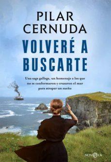Buenos libros para descargar en iphone VOLVERÉ A BUSCARTE PDF FB2