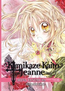 Descargando libros de google KAMIKAZE KAITO JEANNE KANZENBAN Nº 06/06 de ARINA TANEMURA 9788491740643 PDF iBook