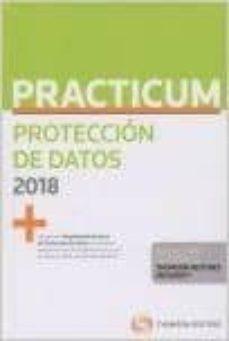 Viamistica.es Pack Practicum Proteccion De Datos + Codigo Sobre Proteccion De Datos Image