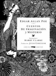 Descargar ebooks en italiano CUENTOS DE IMAGINACION Y MISTERIO de EDGAR ALLAN POE 9788492412143 FB2 iBook MOBI