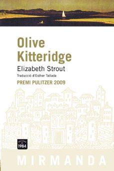 Olive Kitteridge Ebook Ita