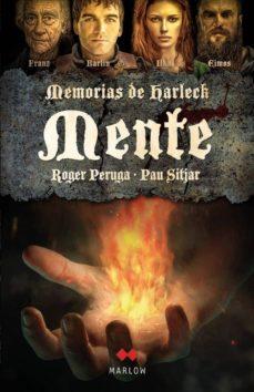 Ojpa.es Mente (Memorias De Harleck Ii) Image