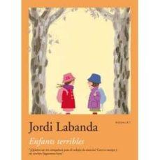 enfants terribles (booklet)-jordi labanda-9788492480043