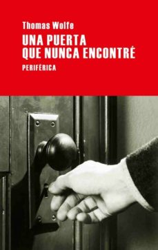 Descargar gratis kindle books crack UNA PUERTA QUE NUNCA ENCONTRE en español