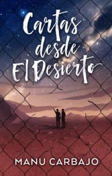 CARTAS DESDE EL DESIERTO | MANU CARBAJO | Comprar libro 9788492918843