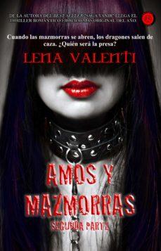amos y mazmorras ii (ebook)-lena valenti-9788494050343