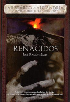 Descargas de audiolibros gratis en la computadora RENACIDOS iBook FB2 in Spanish 9788494725043 de JOSE RAMON SALES