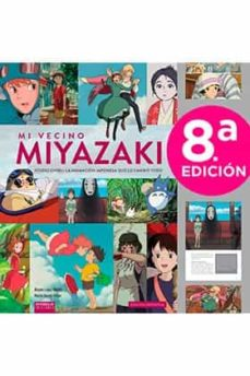 Titantitan.mx Mi Vecino Miyazaki (Ed. Definitiva) Image