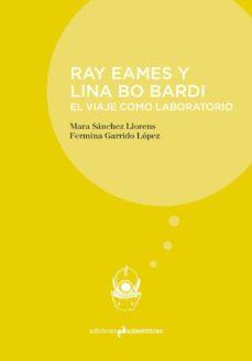 Colorroad.es Ray Eames Y Lina Bo Bardi Image