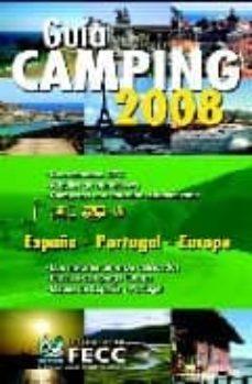 Inmaswan.es Guia Camping 2008 Fecc Esp Image