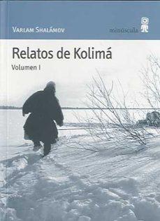 Inmaswan.es Relatos De Kolima (Vol. 1) (3ª Ed.) Image