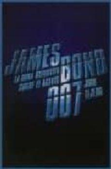 Lofficielhommes.es James Bond: La Obra Definitiva Sobre El Agente 007 Image