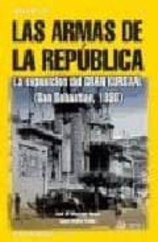 Permacultivo.es Las Armas De La Republica: Exposicion Del Gran Kursaal Image