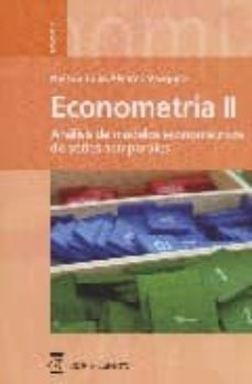 Bressoamisuradi.it Econometria Ii ; Analisis De Modelos Econometricos De Series Temp Orales Image
