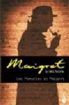 Debatecd.mx Las Memorias De Maigret Image