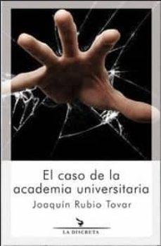 Cdaea.es El Caso De La Academia Universitaria Image
