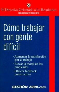 Carreracentenariometro.es Como Trabajar Con Gente Dificil Image