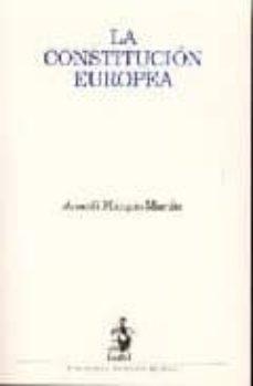 Descargar LA CONSTITUCION EUROPEA gratis pdf - leer online