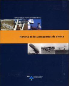 Debatecd.mx Historia De Los Aeropuetos De Vitoria (Historia De Los Aeropuerto S Españoles) Image