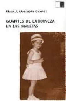 Premioinnovacionsanitaria.es Guantes De Extrañeza En Las Maletas Image