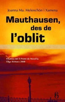 Enmarchaporlobasico.es Mauthausen: Des De L Oblit Image