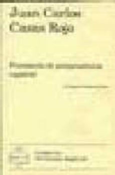 Inciertagloria.es Prontuario De Jurisprudencia Registral Image