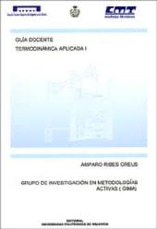 Permacultivo.es Guia Docente: Termodinamica Aplicada I Image