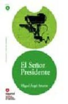 Encuentroelemadrid.es Lee Nivel 6 El Señor Presidente Ed08 Image