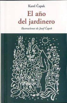 eBooks para kindle best seller EL AÑO DEL JARDINERO