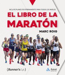 Relaismarechiaro.it El Libro De La Maratón Image