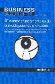 Geekmag.es 18 Axiomas Fundamentales De La Investigacion Image