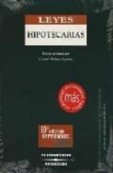 Inmaswan.es Leyes Hipotecarias (10ª Ed.) Image