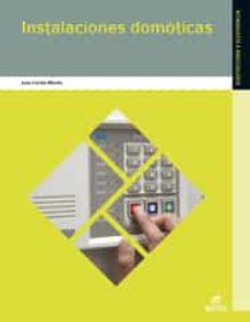 instalaciones domóticas (grado medio) (2010) (instalaciones electricas y automaticas)-9788497716543