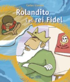 Padella.mx Rolandito I El Rei Fidel Image